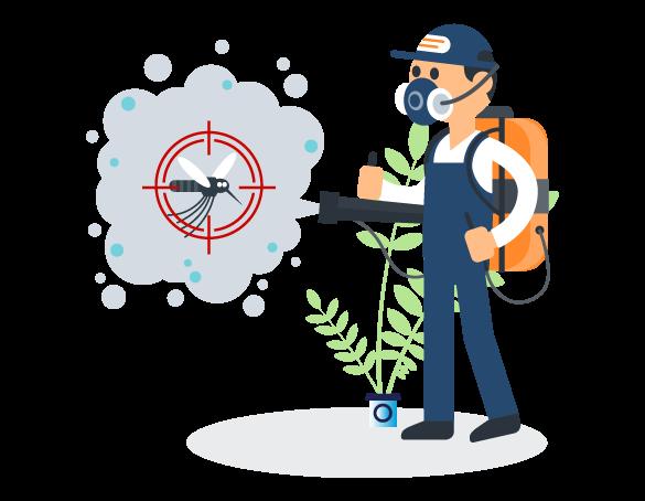 Professional Pest Control Bellara